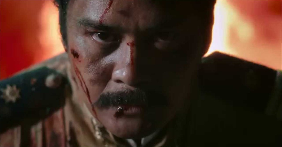 'Heneral Luna' Review: An Uncompromising Look At A Larger-Than-Life Hero
